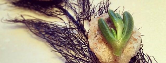Attica is one of World's 50 Best Restaurants 2015.