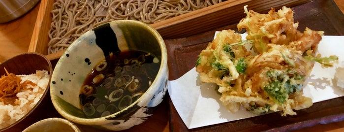 板蕎麦香り家 is one of Japan.