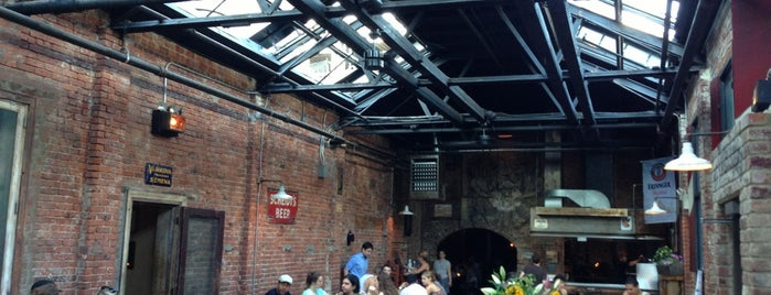 Radegast Hall & Biergarten is one of #NYCDRINKS.