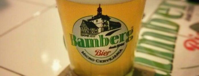 Bamberg Express is one of João R 님이 좋아한 장소.