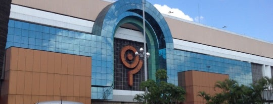 Shopping Ibirapuera is one of Shoppings Grande SP.