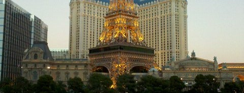 Eiffel Tower is one of I  2 TRAVEL!! The PACIFIC COAST✈.