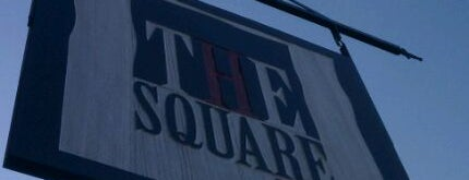 The Square Pub is one of Need to Drink Atlanta.
