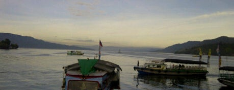 Balige is one of Cities in Indonesia.