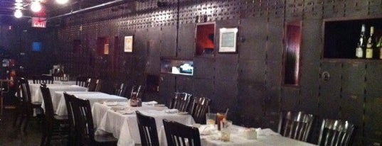 Bobby Van's is one of NYC Restaurant Week Uptown.