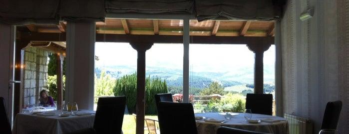 El Milano Real Restaurante is one of Locais curtidos por Maca.