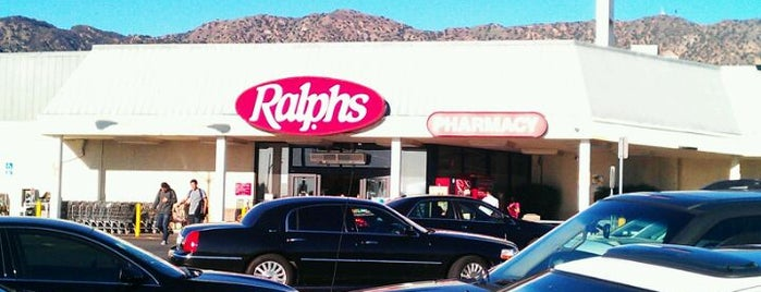 Ralphs is one of Valentino : понравившиеся места.