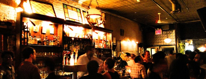 Von is one of Bars and speakeasies.