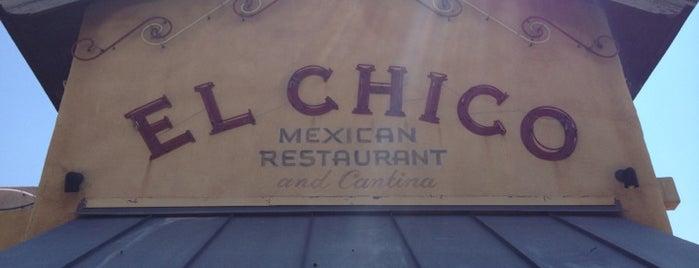 El Chico is one of Craig : понравившиеся места.