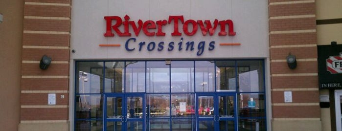 RiverTown Crossings Mall is one of Locais curtidos por Alex.