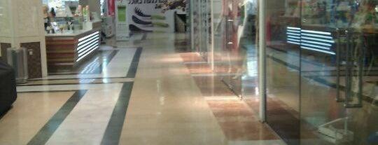 Renanim Mall is one of Eran'ın Beğendiği Mekanlar.
