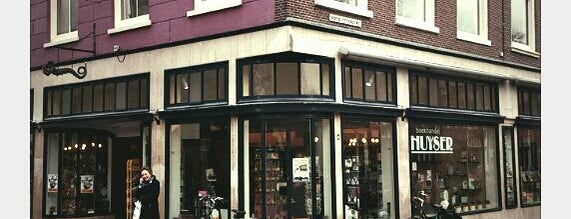 Paagman is one of Highlight Delft.