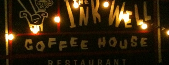 Inkwell Coffeehouse is one of SEOUL NEW JERSEY.