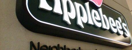 Applebee's is one of Larica SP..