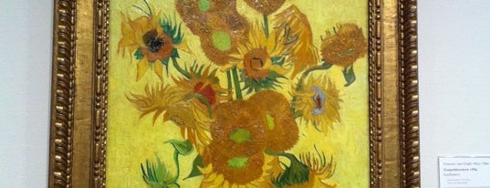 Museu Van Gogh is one of Must Have in Amsterdam.
