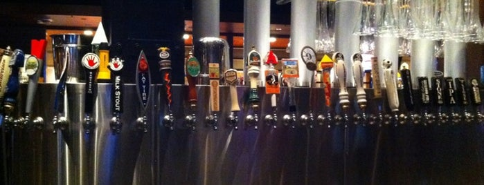 Yard House is one of Must See Spots for Out-of-Towners.