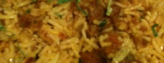 Spice World is one of Riyadh - Indian Restaurants.