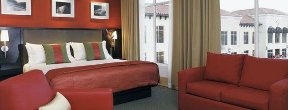 Spanish Court Hotel is one of Kingston Jamaica #4sqCities.