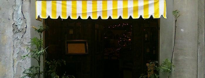 Hosteria del Bricco is one of Firenze.