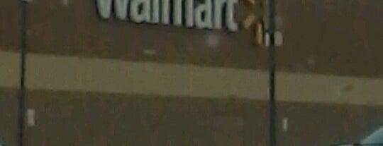 Walmart Supercenter is one of Orte, die Mary gefallen.
