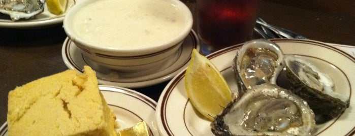 Union Oyster House is one of Best Places to Check out in United States Pt 3.
