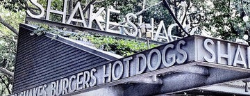 Shake Shack is one of EAT.