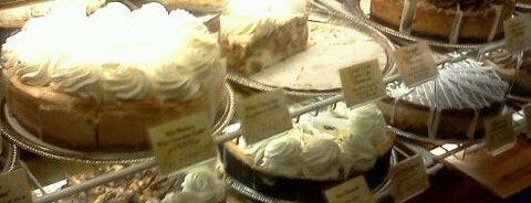 The Cheesecake Factory is one of Hawaii List.