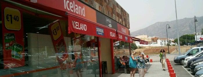 Overseas Iceland is one of Posti che sono piaciuti a Gabi.