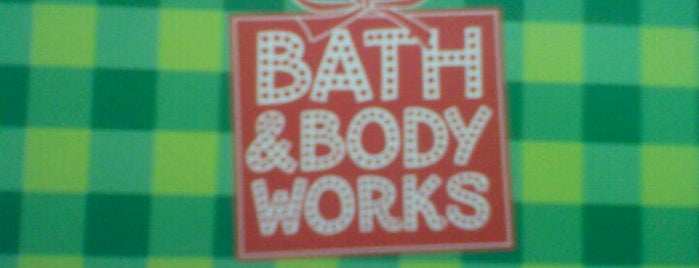Bath & Body Works is one of Posti che sono piaciuti a T2TheLee.
