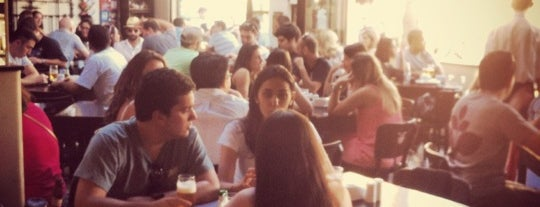 Salve Jorge is one of Barzinhos e Pubs.