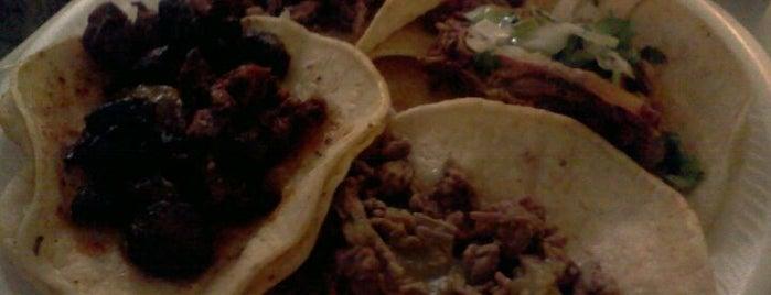 La Nueva Campos is one of Salt Lake City: Taco Shops & Mexican Food.