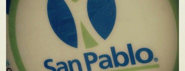 Farmacia San Pablo is one of สถานที่ที่ Laura ถูกใจ.