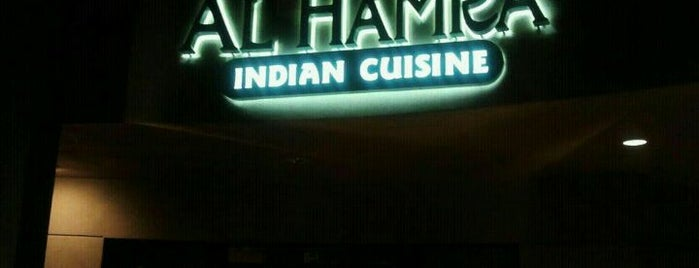 Al Hamra Indian Cusine is one of Best of Phoenix Valley.