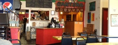 Casa Que Pasa is one of Vegan friendly.