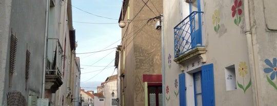 Trentemoult is one of Bienvenue en France !.