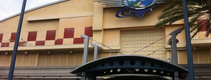 Soarin' Over California is one of My BEST of the BEST!.
