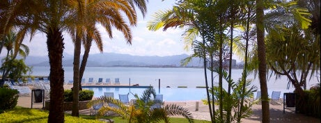 Hotel Punta Palma is one of Playas en Lecheria - Puerto La Cruz.