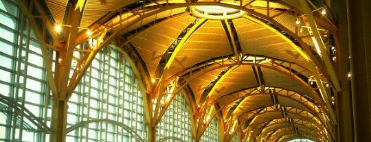 Ronald Reagan Washington National Airport (DCA) is one of Airports Visited.