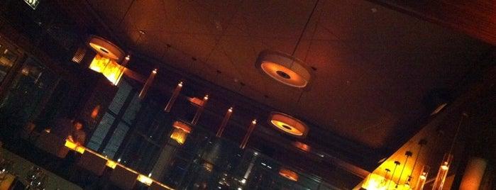Caramel Restaurant & Lounge - Dubai is one of Dubai Restaurant-U Need 2 GO.