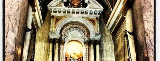 Stella Maris Monastery is one of Holyland Tour.