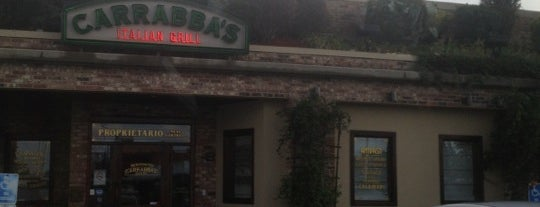 Carrabba's Italian Grill is one of Dr. Sarfrazさんのお気に入りスポット.