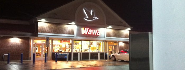 The WaWa's of 422