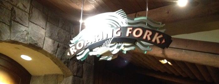 Roaring Fork is one of Walt Disney World.