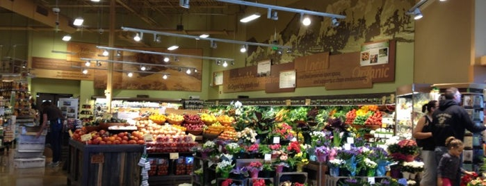 Whole Foods Market is one of Pacific Coast Highway.