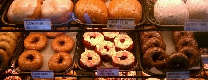 LaMar's Donuts and Coffee is one of back to the farm (nebraska).