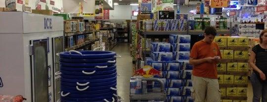 Save-Mor Beer & Pop Warehouse Inc is one of Pgh Eats'n'Drinks.