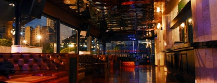 Lions Nightclub is one of São Paulo Nightlife!.