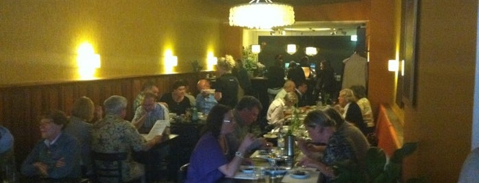 Indonesisch restaurant Didong is one of Den Haag Scheveningen.