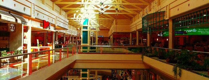 Pondok Indah Mall is one of Top picks for Malls.