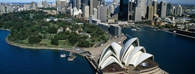 Sydney Harbour is one of Must Visit Places in Sydney ( Australia ).